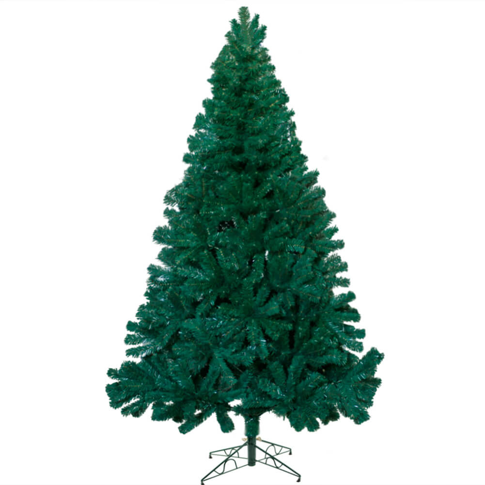 6ft 1.8M Luxury CHRISTMAS tree GREEN ARTIFICIAL XMAS TREE Assorted ...