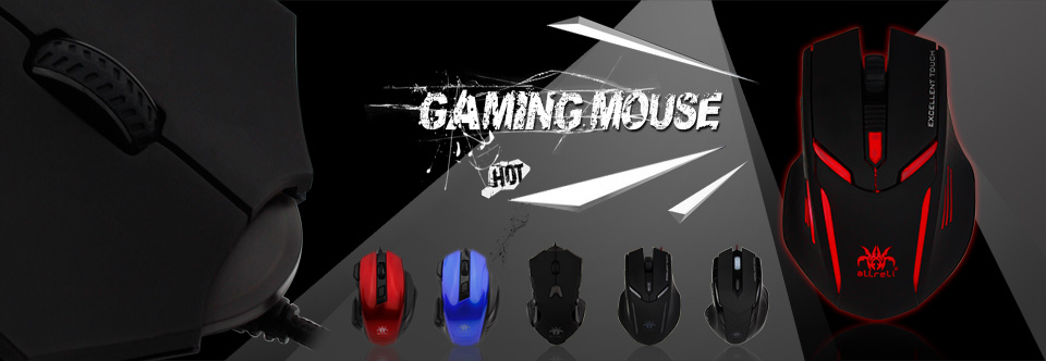 Gaming Mice