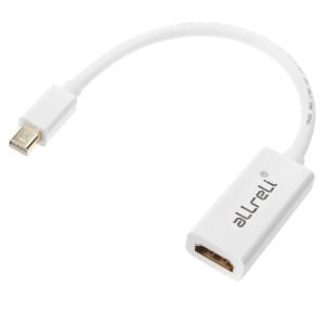 aLLreLi HDMI Adapter2