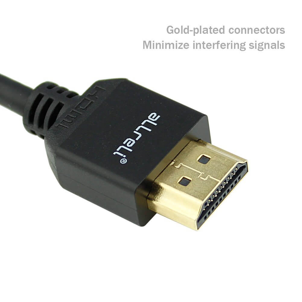 HDMI V2.0 Cable 5ft 2