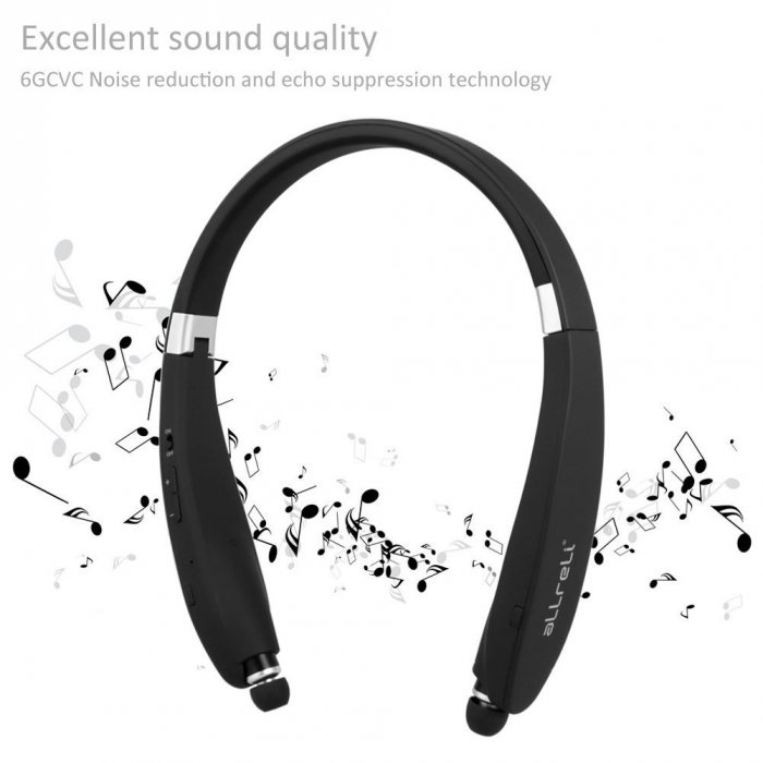 soba bluetooth headset