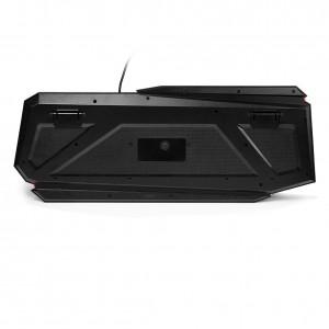 aLLreLi K9500U LED Backlit Gaming Keyboard4