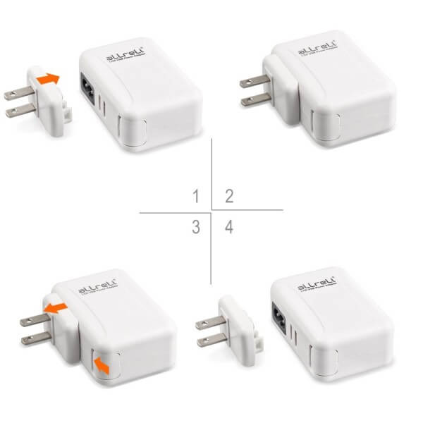 USB-Wall-Charger