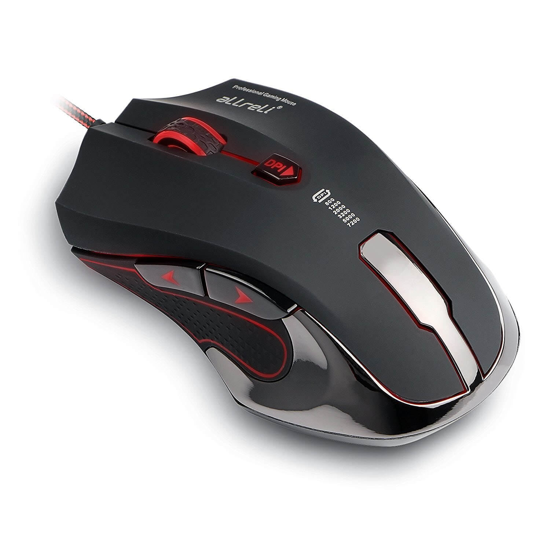 allreli-x100-gaming-mouse