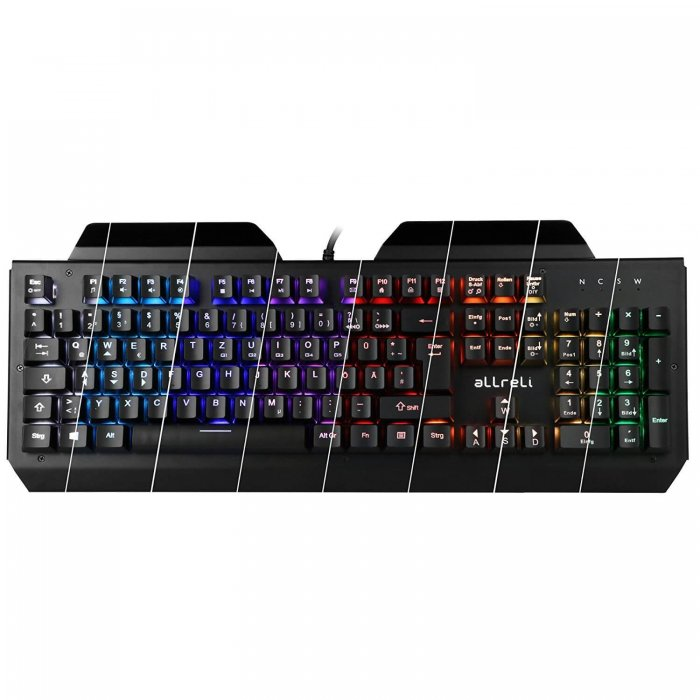 CP0304 K643 Mechanische Gaming Tastatur