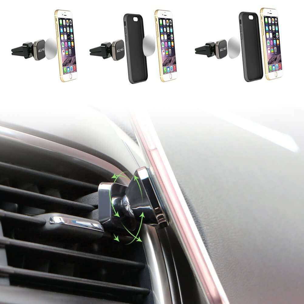 Magnetic Car Mount For Phone Review